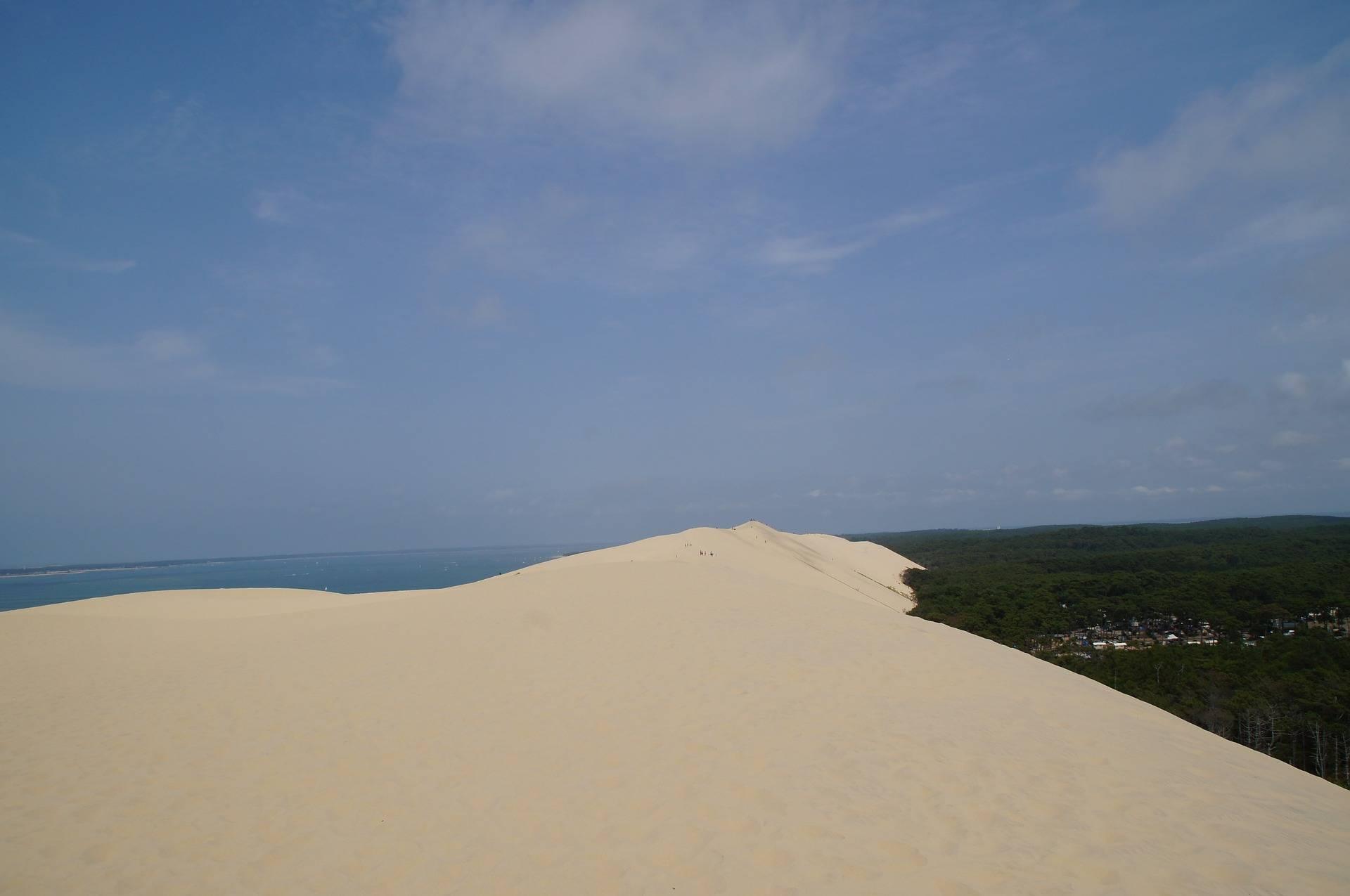 Dune von Pyla