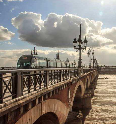 Pont Pierre Bordeaux